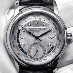 Frédérique - Constant Worldtimer: světový čas ve světovém podání za dostupnou cenu 6