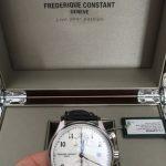 Frédérique Constant potěší prodejce novým rozhraním