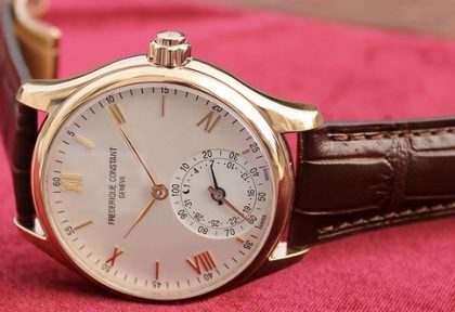 Vyhrajte inteligentní hodinky Frederique Constant Horological SmartWatch v  hodnotě 1350€ 13213958e83