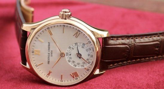 Vyhrajte inteligentní hodinky Frederique Constant Horological SmartWatch v hodnotě 1350€ 8