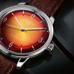 Luxusní značka Glashütte Original nás modelovou řadou Iconic nostalgicky vrací do 60. let minulého století 2