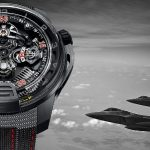 HYT H2 Aviator – Novodobé hodinky pro piloty
