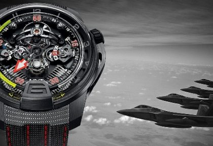 HYT H2 Aviator – Novodobé hodinky pro piloty f6a22a8b40f
