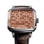 Hautlence Playground Labyrinth: jediné hodinky, co vám zabijí čas 2