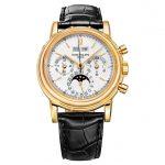 Nejdražší hodinky z Putinovy sbírky jsou na prodej