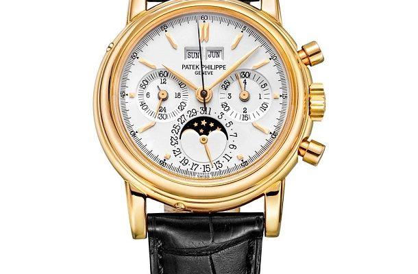 Nejdražší hodinky z Putinovy sbírky jsou na prodej 1