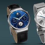 Huawei Watch se řadí mezi lídry trhu inteligentních hodinek 5