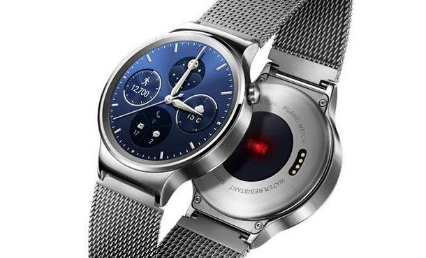 Huawei Watch odteď umí telefonovat 1