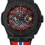 10 nejstylovějších hodinek Hublot Big Bang Ferrari 7