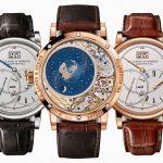 6 ikonických hodinek, které jsou připraveny na přestupní roky
