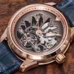 Rozhovor: slovenští hodináři Molnar Fabry představují další unikátní hodinky 2