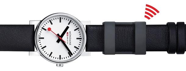 S hodinkami Mondaine se bude dát brzy platit 1