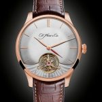 """Moser již nebude oznčovt své hodinky jako """"Swiss Made"""""""