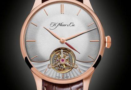 """Moser již nebude oznčovt své hodinky jako """"Swiss Made"""" ae05f1fc6a"""