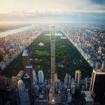 TOTO JE 5 NEJNOVĚJŠÍCH OBYTNÝCH MRAKODRAPŮ V NEW YORKU