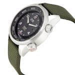 Oris Big Crown Pro Pilot Altimeter: první mechanické hodinky s výškoměrem