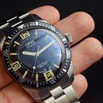 Oris Sixty Five: cenově dostupné hodinky s 50-letou historií 6