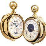 Kapesní hodinky Patek Philippe se znovu nepodařilo prodat ani na poslední aukci