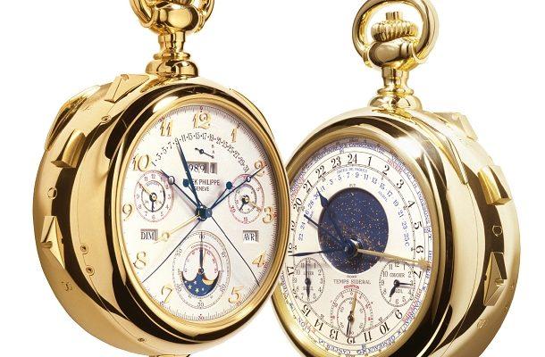 Kapesní hodinky Patek Philippe se znovu nepodařilo prodat ani na poslední aukci 1
