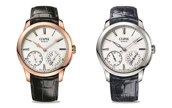 Znovuzrození hodinářské značky Czapek & Cie, slavného českého rodáka Františka Čapka 1