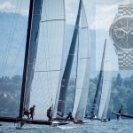 Raymond Weil s novými hodinkami jako partner jachtingového klubu Realteam 13