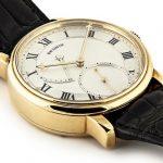Roger W, Smith: nezávislý hodinář, jehož hodinky mají kouzlo a sběratelskou hodnotu
