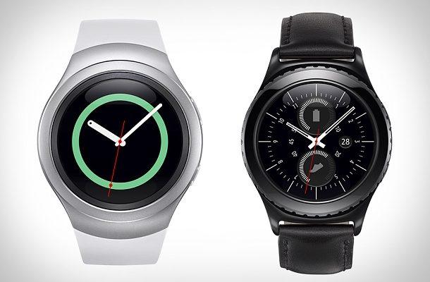 Samsung Gear S2: jsou toto skutečně nejlepší Smart hodinky? 1