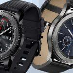 Samsung Gear S3 – zdařilé a velmi kvalitní smarthodinky za dobrou cenu