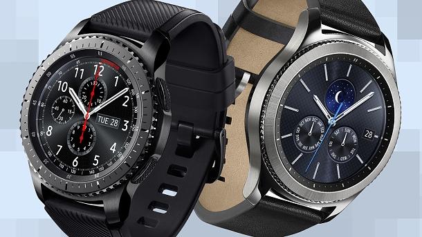 Samsung Gear S3 - zdařilé a velmi kvalitní smarthodinky za dobrou cenu 1