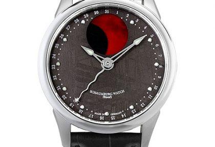Hodinky s krvavým měsícem od Schaumburg Watch zabojují o titul  Watch Of  The Year By SEW Brno a0764e6fa0