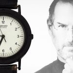 Hodinky Steva Jobse vydražené za $42 500 dolarů! 4