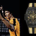 Luxusní značka Hublot uctívá slavného Bruce Leeho novou limitovanou edicí hodinek 7
