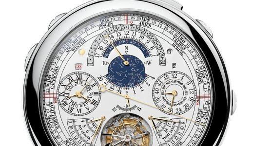 Vacheron Constantin referenčním číslem 57260 - nejkomplikovanější mechanické hodinky na světě 6
