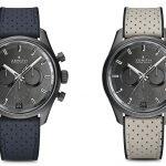 Zenith El Primero Range Rover: speciální edice hodinek na počest slavného chronografu