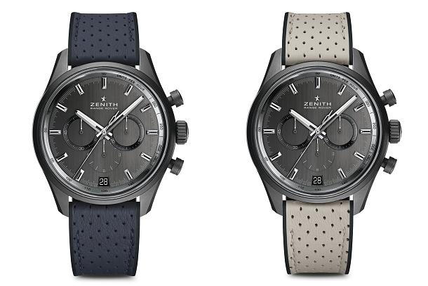 Rok 1969 dal světu mimo jiné jedny speciální hodinky. Zenith El Primero  byly prvními luxusními hodinkami s automatickým chronografem na světě. c2fd6307051