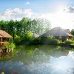 Pod Tatrami vzniká jedinečný projekt – vyroste zde první ekovesnice na Slovensku
