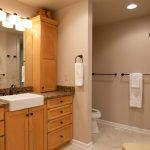 Praktické rady, o kterých byste měli vědět, pokud chcete mít i po letech krásnou koupelnu