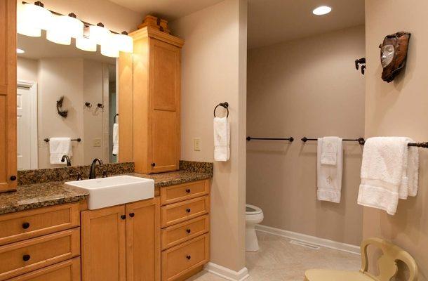 Praktické rady, o kterých byste měli vědět, pokud chcete mít i po letech krásnou koupelnu 1