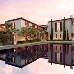 Nemovitost prodaná za 90 milionů dolarů je pět na prodej. Nyní je její hodnota 180 miliónů dolarů 3