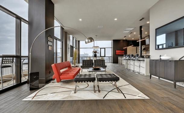 Chcete renovat svůj obývací pokoj? Inspirujte se našimi radami 1