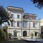 Palazzo Dama: hotel s úchvatným Italským stylem v samotném srdci Říma 4