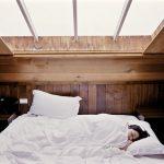 I tak nepodstatné věci mohou ovlivnit kvalitu vašeho spánku 5