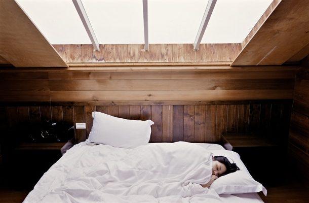 I tak nepodstatné věci mohou ovlivnit kvalitu vašeho spánku 1