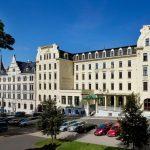 V GRAND HOTELU ZLATÝ LEV BUDE VAŠE DOVOLENÁ JEDNOZNAČNĚ VELKOLEPÁ