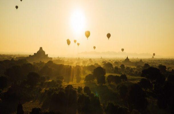 KAM JÍT V ROCE 2017 - MYANMAR 1