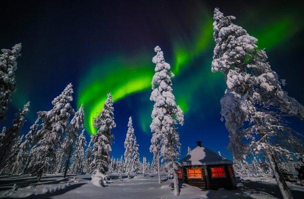 KAM JÍT V ROCE 2017 - FINSKO 1