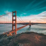 KOUZLO SAN FRANCISCA – IKONICKÝ MOST, KOPCOVITÉ ULIČKY A NEJKRÁSNĚJŠÍ MÍSTO V CALIFORNII