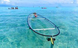 PROZKOUMEJTE KRÁSU OCEÁNU S TRANSPARENTNÍM KAJAKEM 3
