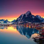 30 DŮVODŮ PROČ NAVŠTÍVIT POHÁDKOVOU ZEM FJORDŮ – NORSKO