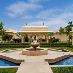 OBEROI SUKHVILAS RESORT & SPA: VYDEJTE SE ZA WELLNESSEM DO HIMALÁJÍ